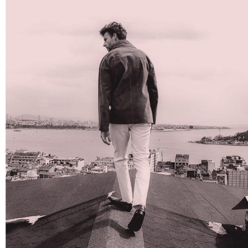 10Prestige Men's Style No.92 April 2021 - Wesley Thevissen by Hamid Barzegar