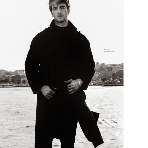 1Prestige Men's Style - The Harbour Man by @hamidbarzegari2