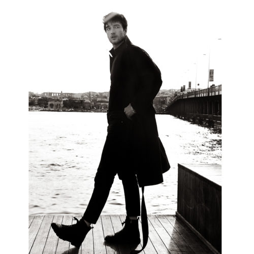 2Prestige Men's Style - The Harbour Man by @hamidbarzegari2