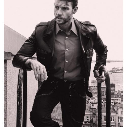 3Prestige Men's Style No.92 April 2021 - Wesley Thevissen by Hamid Barzegar