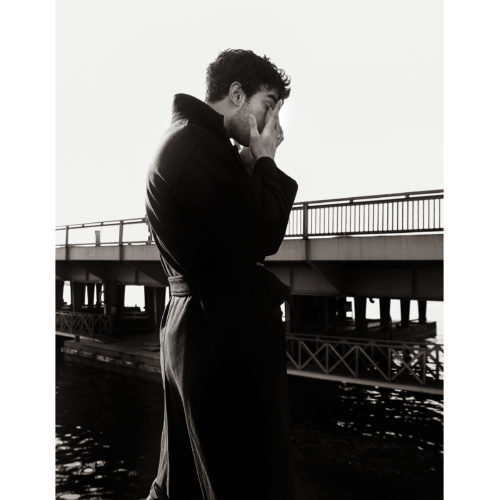 3Prestige Men's Style - The Harbour Man by @hamidbarzegari3-
