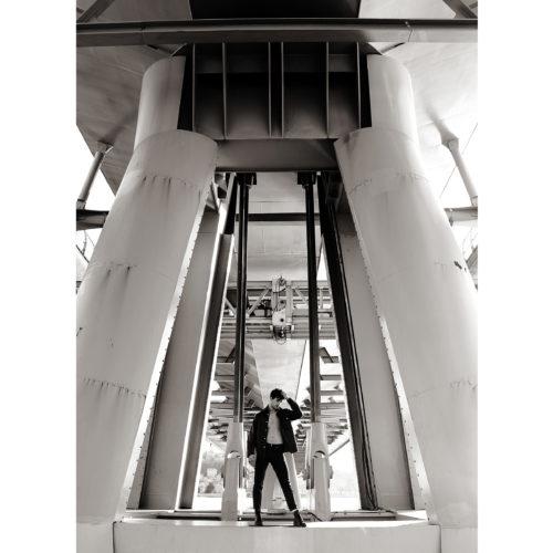 5Prestige Men's Style - The Harbour Man by @hamidbarzegari4