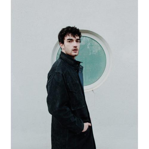 9Prestige Men's Style - The Harbour Man by @hamidbarzegari6